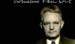 Cornelius Van Til